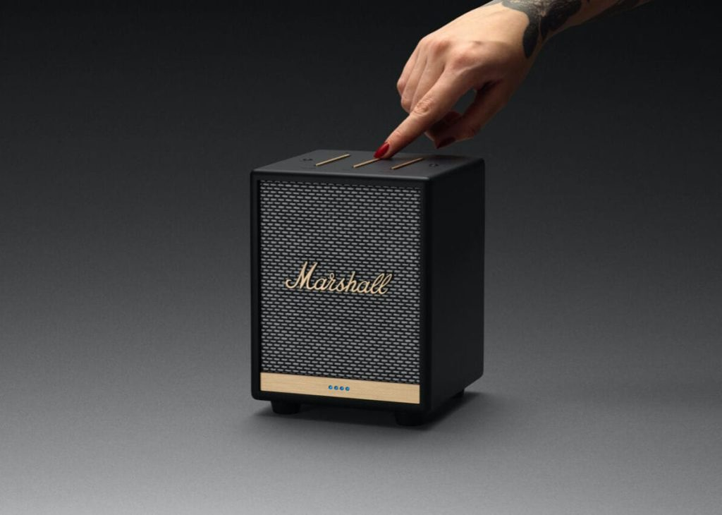 Marshall Uxbridge Voice Lautsprecher