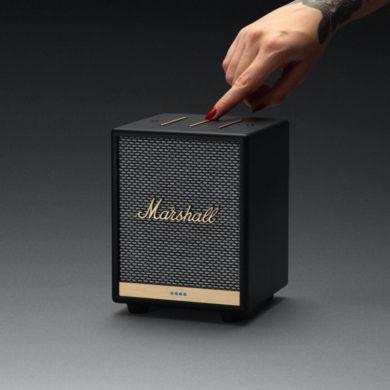Marshall Uxbridge Voice Lautsprecher