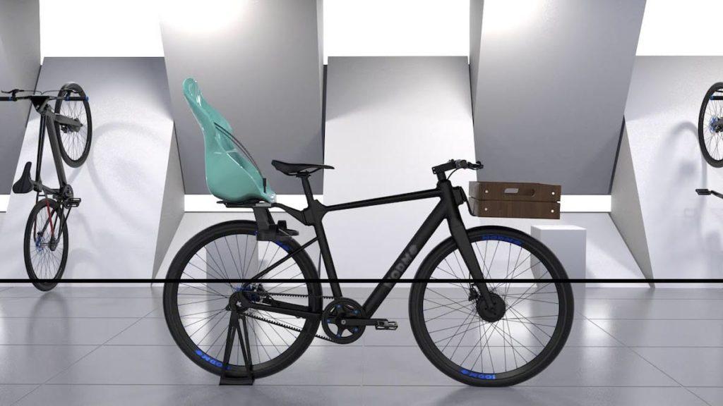 Modmo Saigon E-Bike