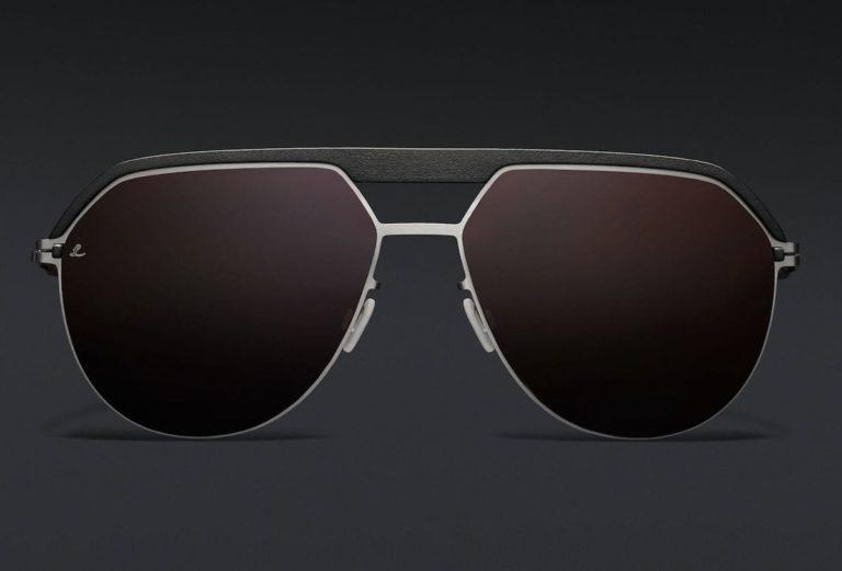 MYKITA x Leica Sonnenbrille