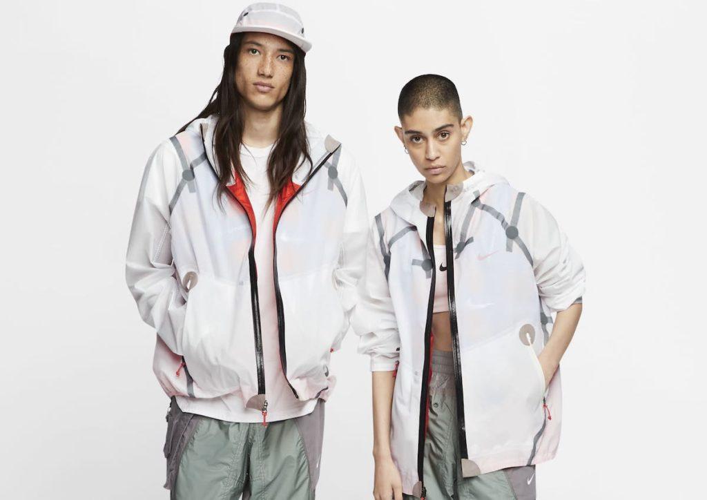 ISPA Inflate Jacke von Nike