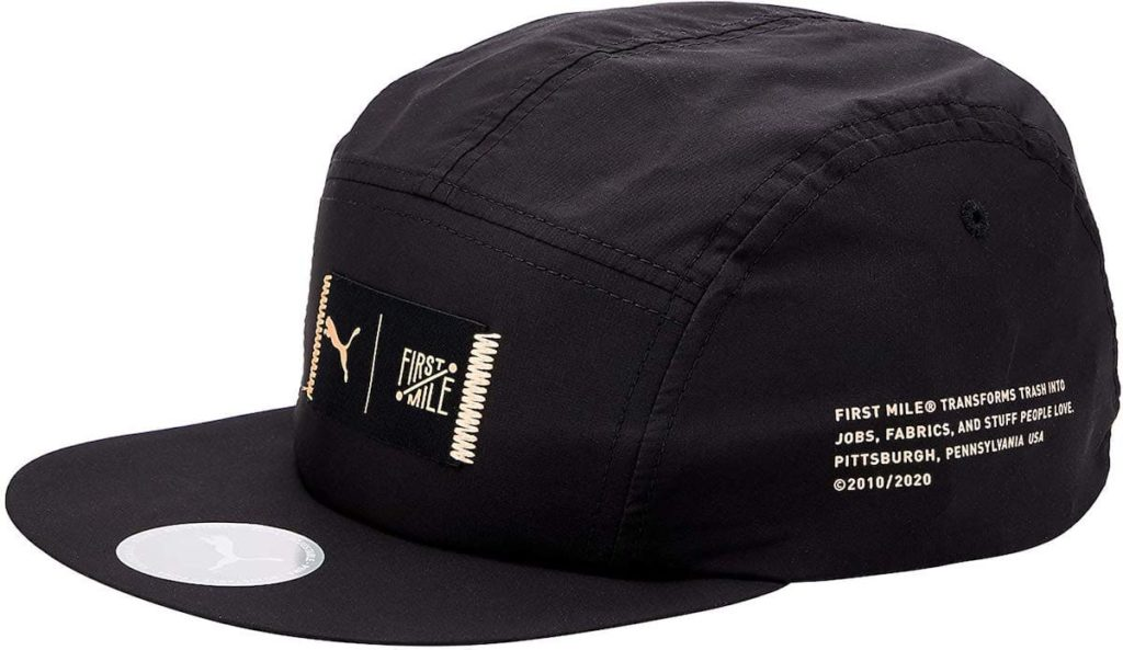 Puma x First Mile Cap