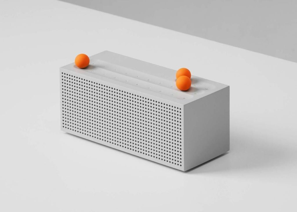 Ball Internet Radio