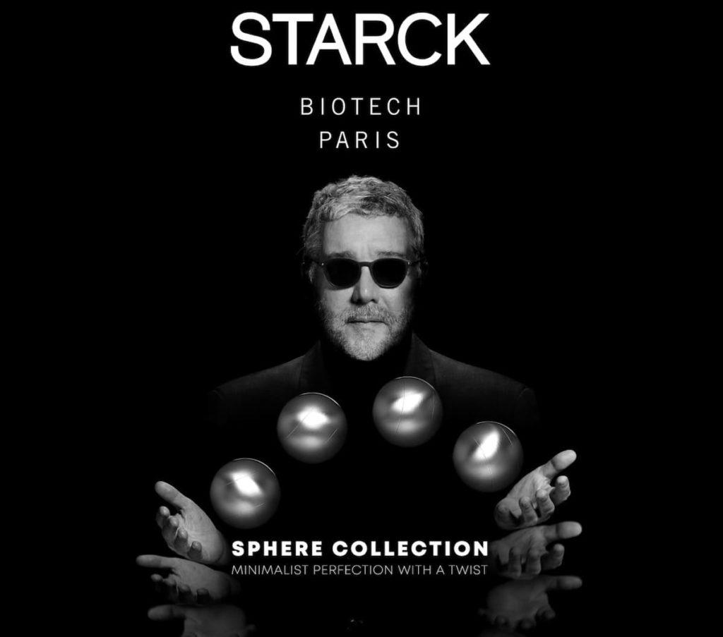 SPHERE Brillen von Starck
