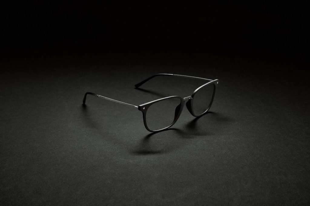 Starck SPHERE Brillen Abbildung