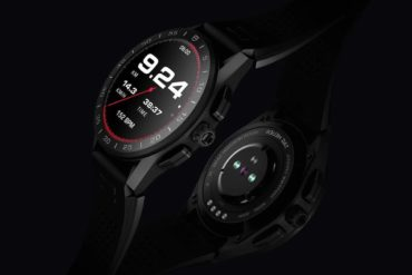 TAG Heuer Connected 2020 - die 3. Generation der SmartWatch
