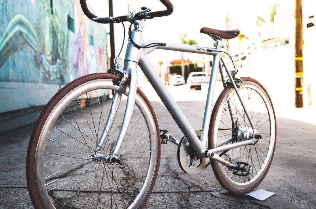 "Das E-Bike ""The Babymaker"""