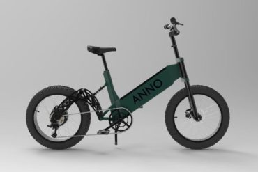 A1 E-Bike von Annobike