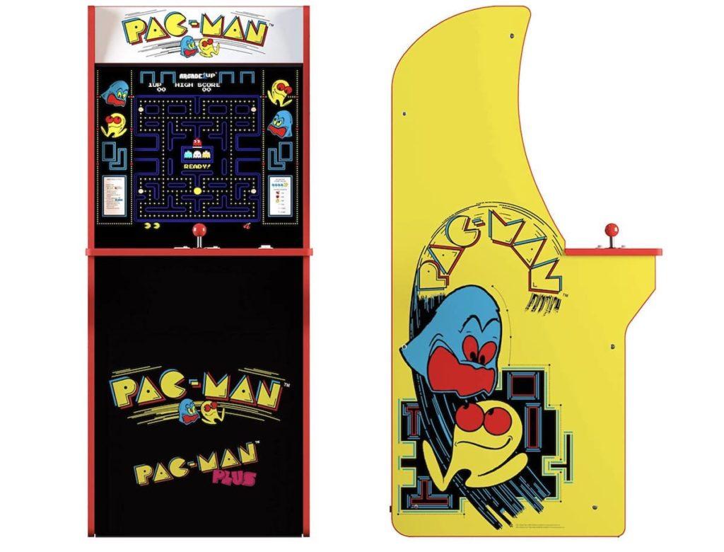 Arcade1Up Pac-Man Retro Spielautomat