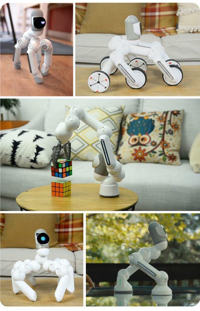 Clicbot Roboter Bilder