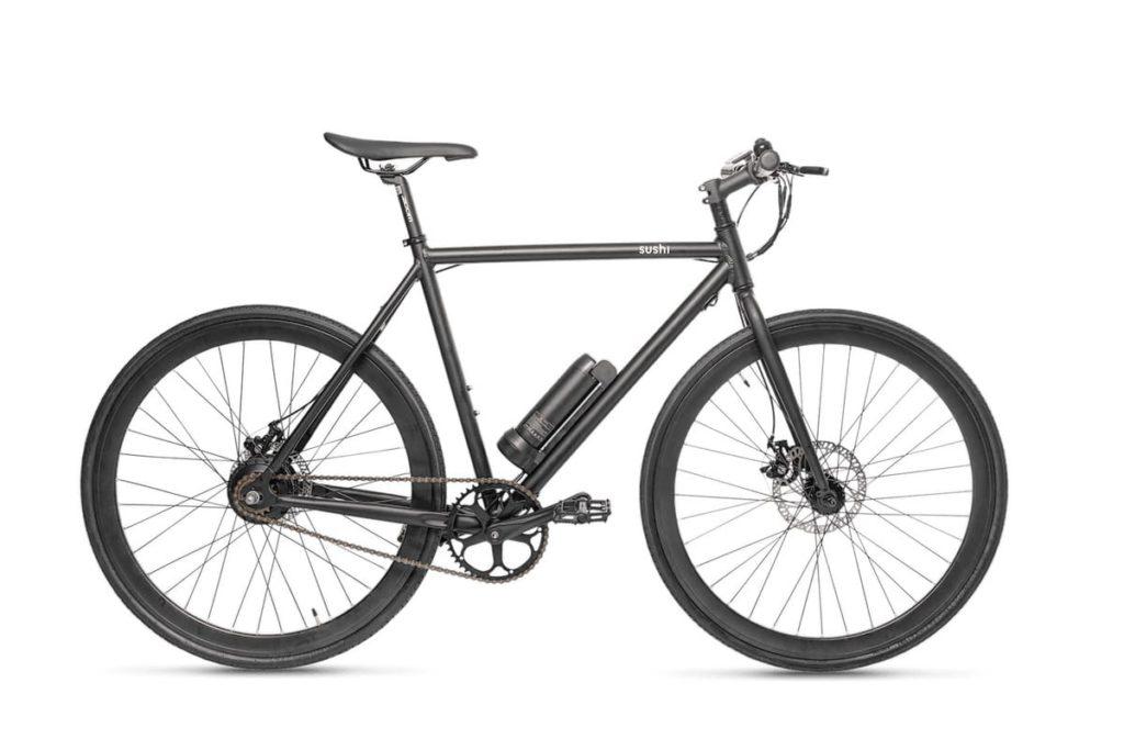 Maki M1 von Sushi Bikes