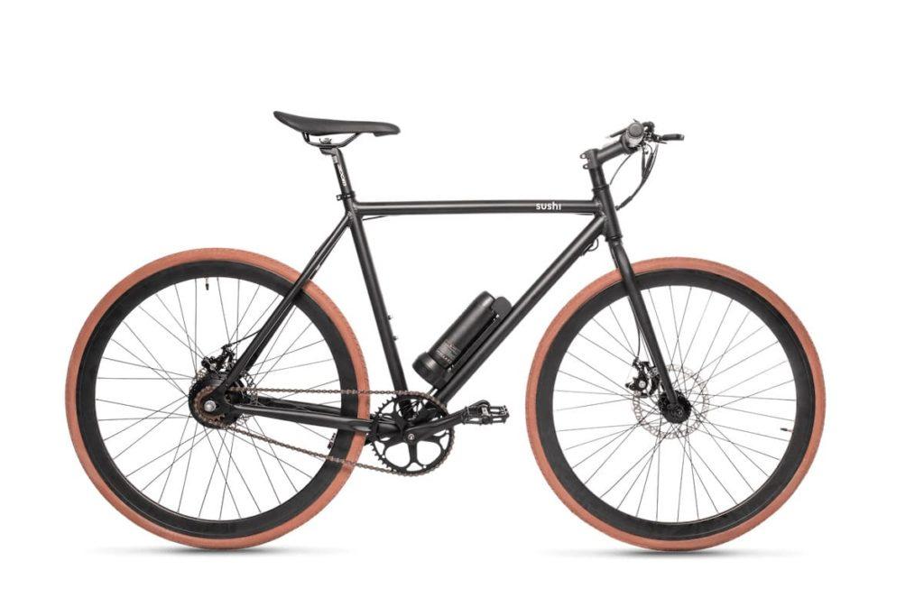 E-Bike Maki M2 von Sushi Bikes