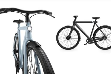 VanMoof S3 E-Bike