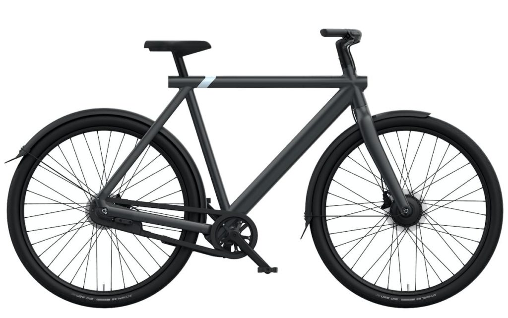 VanMoof S3 28-Zoll E-Bike