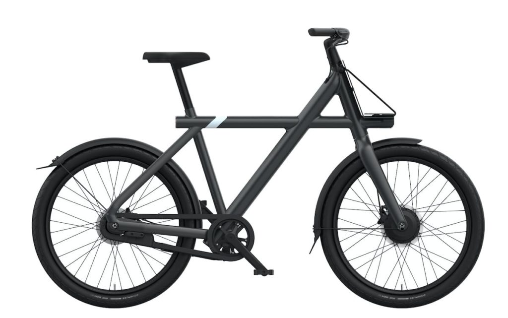 VanMoof X3 24-Zoll E-Bike