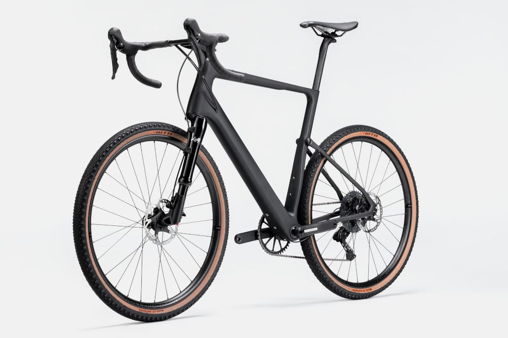 Cannnondale Topstone Neo Carbon Lefty 1 – E-Gravel-Bike