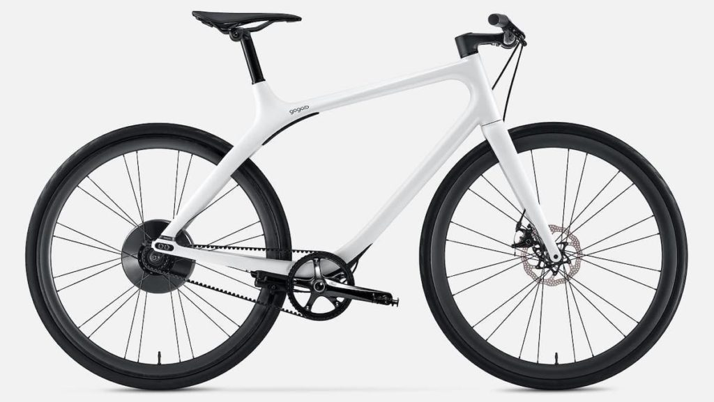 Das eeyo Bike Pedelec