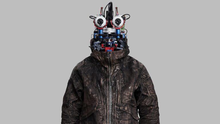 Full Metal Jacket von Vollebak