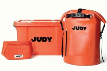 Judy Emergency Kit