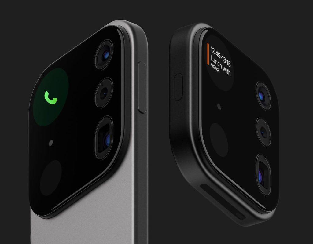 Mosaic - modulare Kamera für iOS und Android