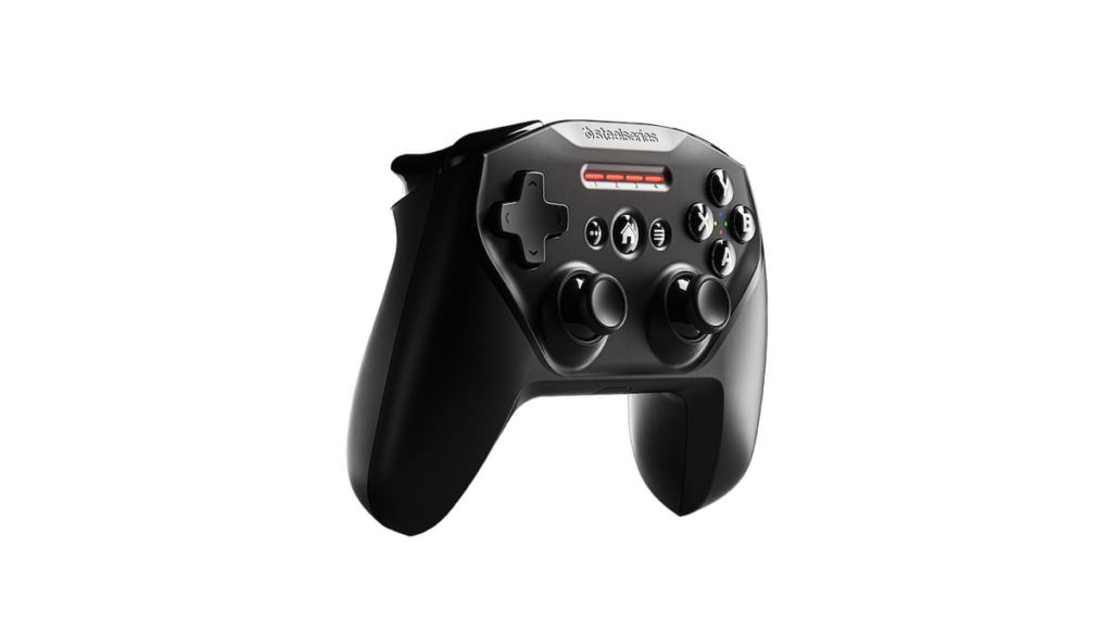 Nimbus Plus Gaming Controller