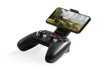 NIMBUS+ Apple Gaming Controller