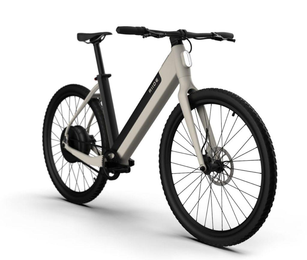 Das Riide 2 Elektro-Bike