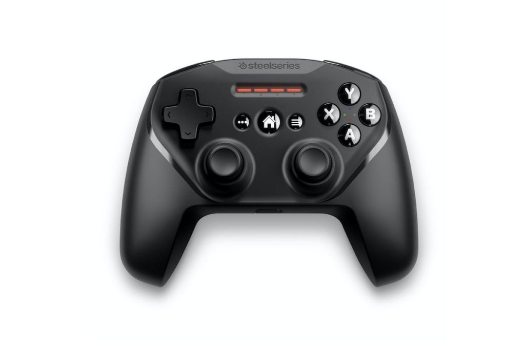 SteelSeries Nimbus+ Gamepad