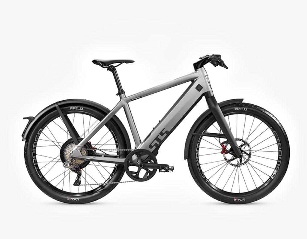Stromer ST5 E-Bike