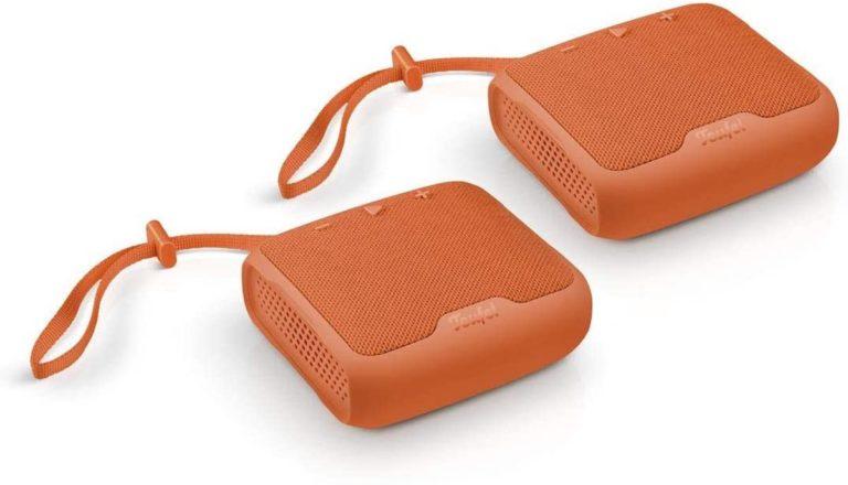 Teufel BOOMSTER Go Stereo-Bluetooth-Lautsprecher
