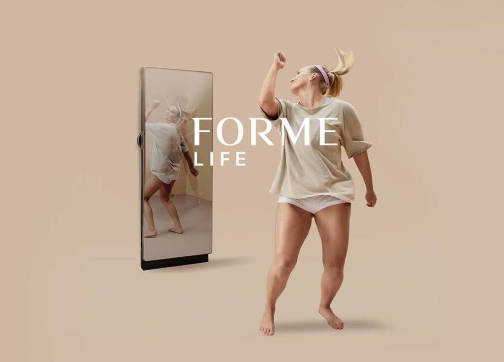 FORME LifeStudio Heimtrainer