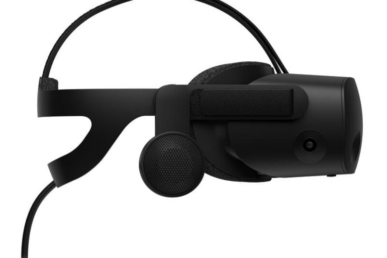 HP Reverb G2 VR-Headset