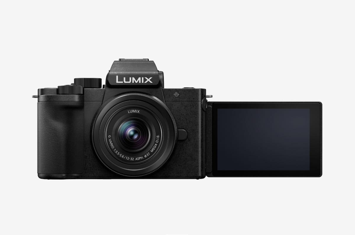 Panasonic Lumix DC-G110 KameraPanasonic Lumix DC-G110 Kamera