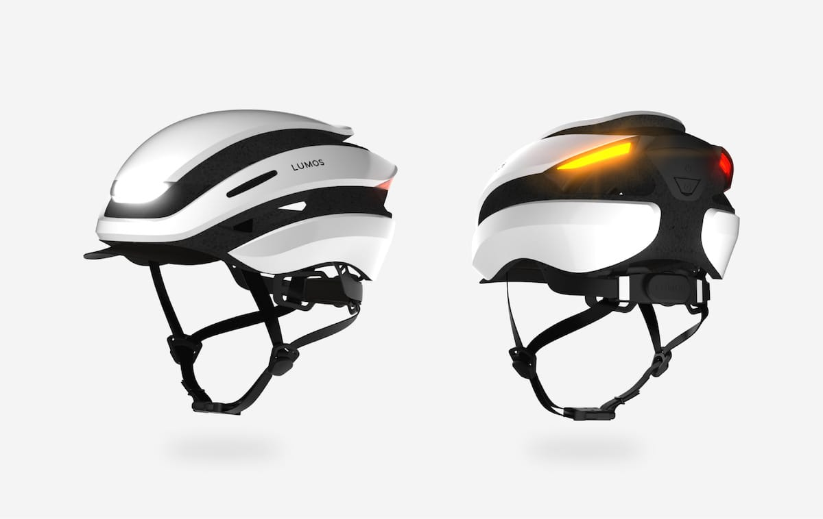 Lumos Ultra Bike Helmet