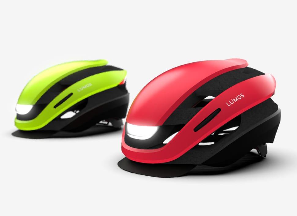 Lumos Ultra Fahrrad-Helm