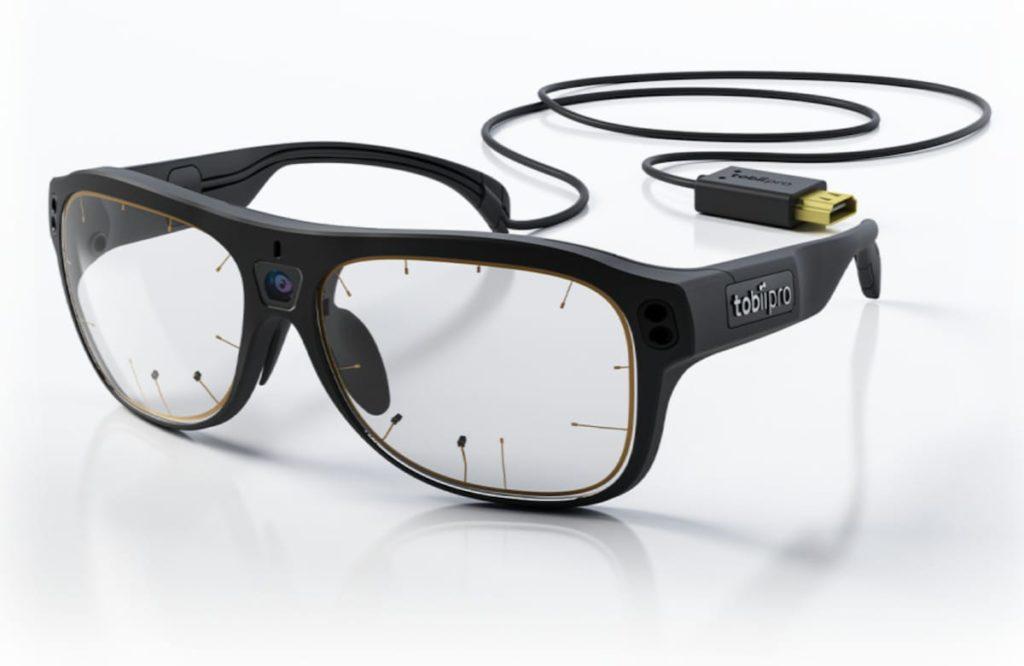 Mobiler Eyetracker Pro Glasses 3