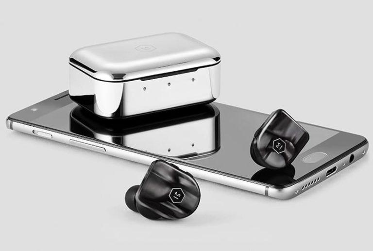 Master & Dynamic MW07 Plus Ohrhörer
