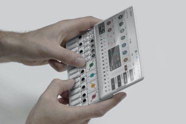 OP-S Konzept Musik-Smartphone