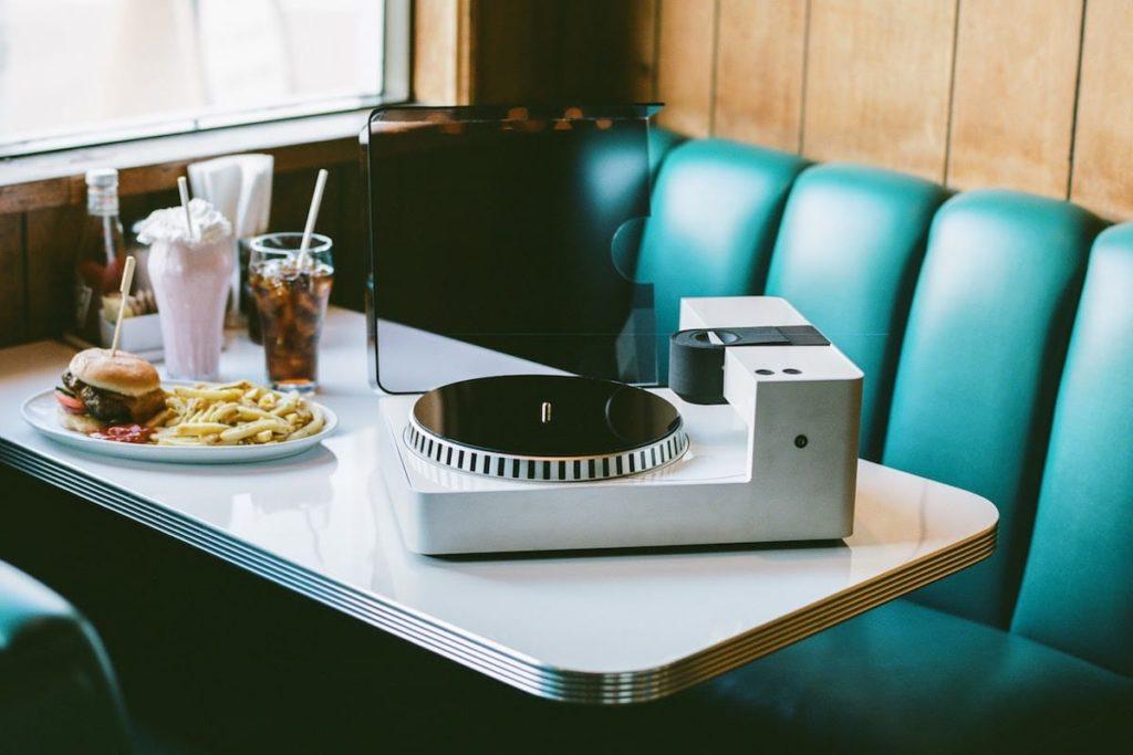 Schallplatten mit dem Phonocut herstellen