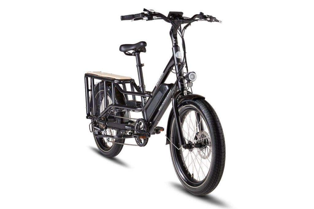 RadWagon 4 Cargo E-Bike