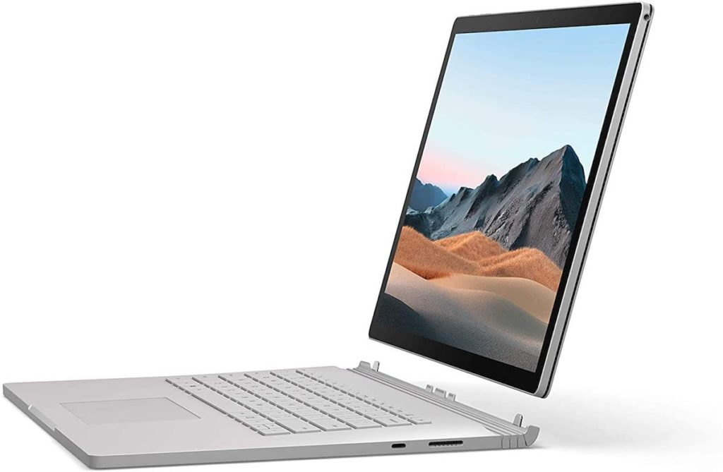 Surface Book 3, 15 Zoll