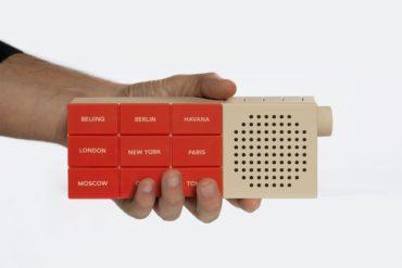 The CityRadio Abbildung