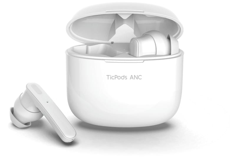 TicPods ANC In-Ear-Kopfhörer
