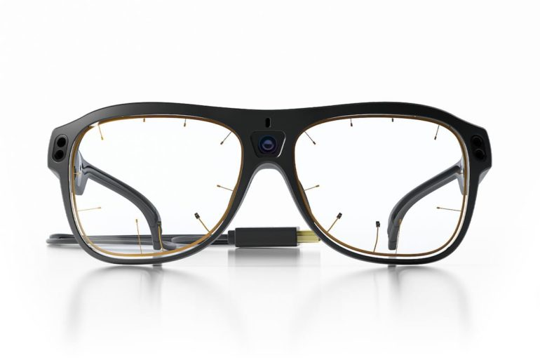 Tobii Pro Glasses 3 - Eye Tracking Brille