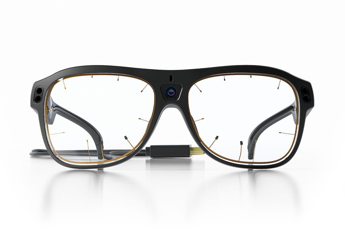 Tobii Pro Glasses 3 - Eye Tracking Brille