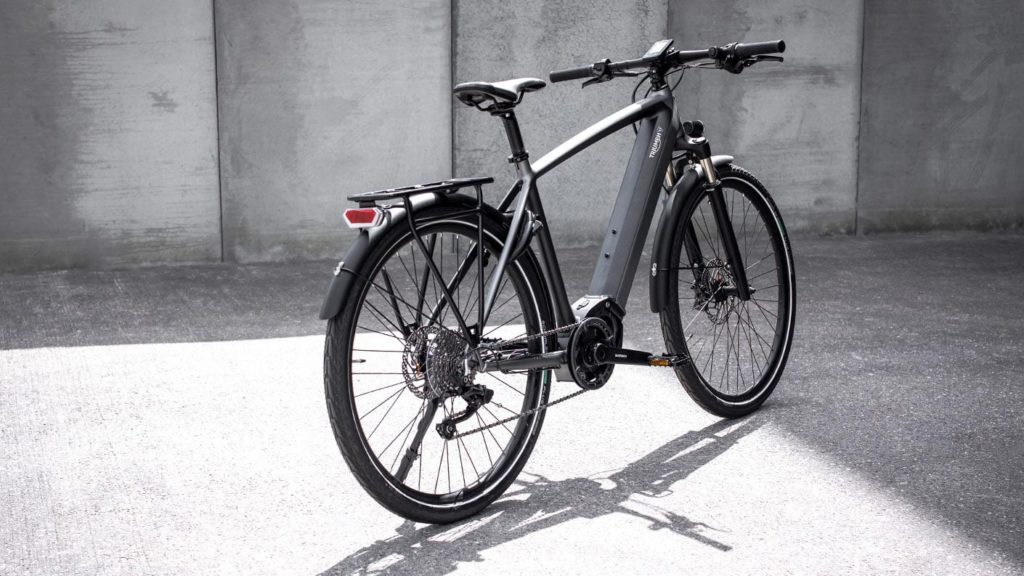 TrekkerGT Bike