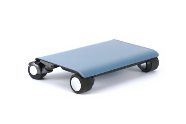 WalkCar Abbildung - Segway Alternative