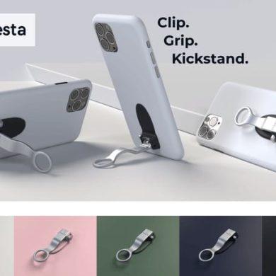 Westa Clip Halterung fürs Handy
