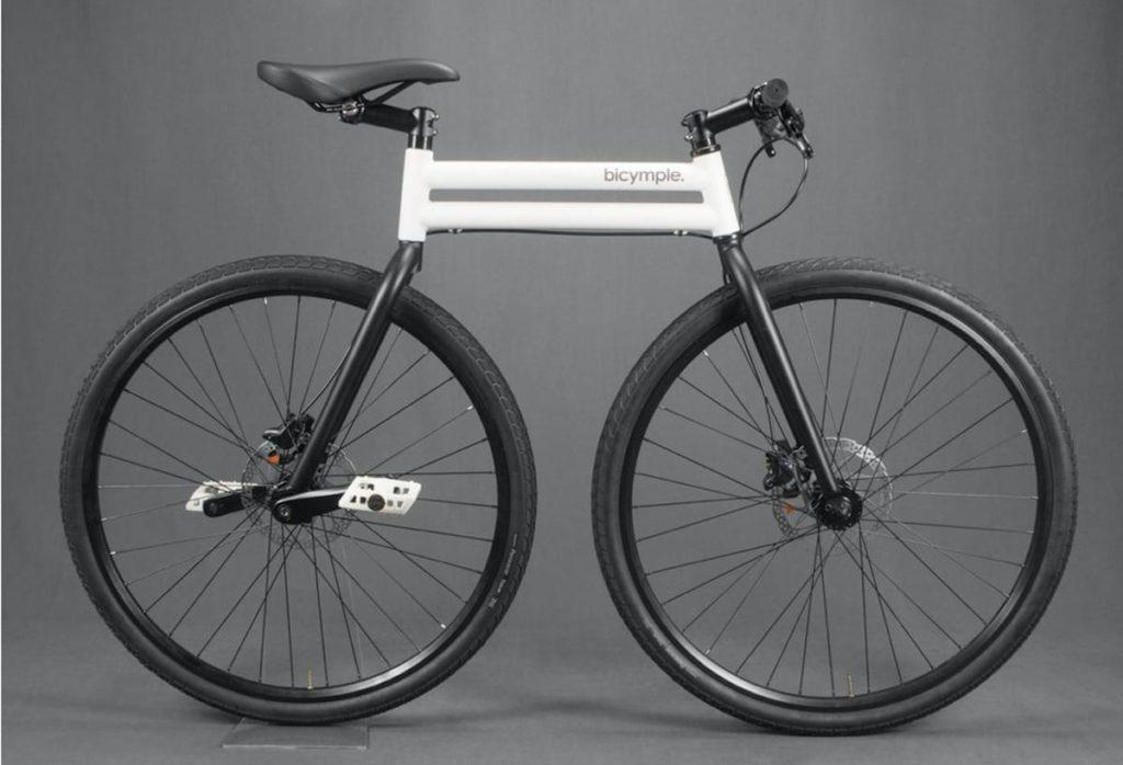 bicymple go. (2 speed) Bike
