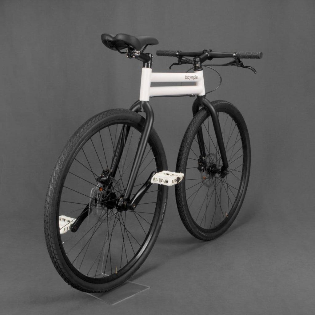 bicymple go. Bike